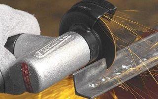 Выбираем правильный отрезной диск по металлу для УШМ
