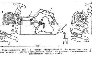 Обзор шлицевых, вырубных и листовых электрических ножниц