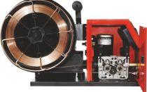 Устройство и настройка механизма подачи проволоки в полуавтомат
