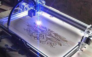 ТОП-5 лазерных граверов по металлу 2021 года
