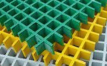 Стеклопластиковый настил (GFK): особенности и преимущества
