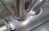 Как варить алюминий полуавтоматом
