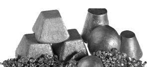 2 основных вида чугуна: температура плавления материалов