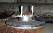 Как сделать магнитную массу для сварки
