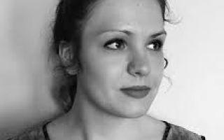 Елена Котова — корректор