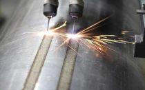 Металлообработка электроискровым легированием