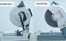 Что нужно знать о дисковых отрезных станках по металлу