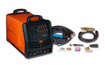 Обзор оборудования для сварки неплавящимся электродом