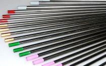 Вольфрамовые электроды: продукция ГК СпецМеталлМастер