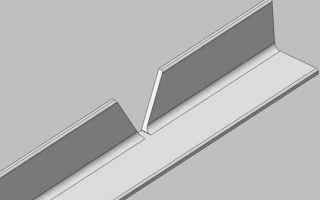 Руководство по сгибанию металлического уголка