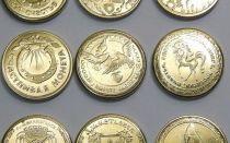 Технология и оборудование для чеканки сувенирных монет