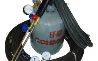 Преимущества и недостатки бензинового резака по металлу