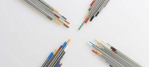 Характеристики, маркировки и особенности электродов ЭВЛ