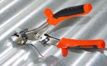 4 вида ножниц по металлу для мастера