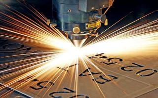 Что собой представляет лазерная резка металла: объяснение