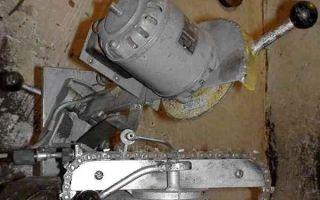 Как сделать устройство для заточки цепей бензопил пошагово