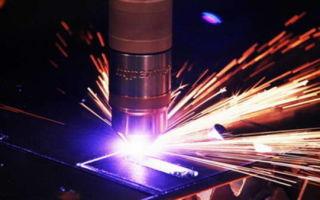 Что нужно знать о плазменной резке металла