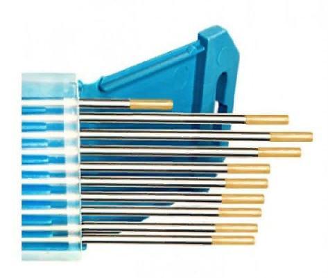 Вольфрамовые электроды WL