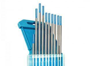 Вольфрамовые электроды WY 20
