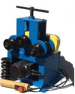 Пример электрического трубогиба