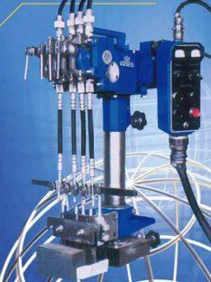 Аппарат для электрошлаковой сварки