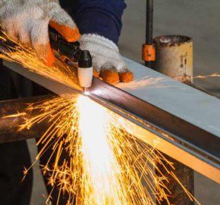 Ручной инструмент для резки металла