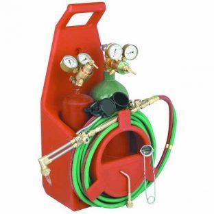 Оборудование для газовой резки