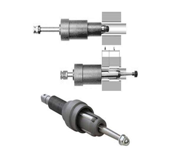 Вальцовка трубок для теплообменников Кожухотрубные теплообменники FUNKE серии TDW (Turbo-Spin) Бузулук