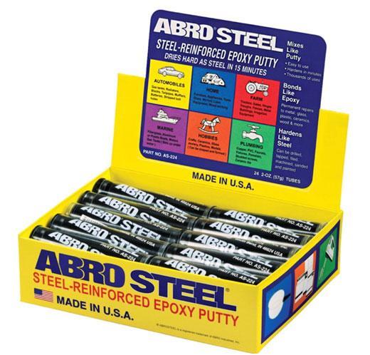 Abro-Steel