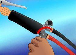 Инструкция по использованию газового резака