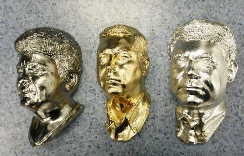 Диффузионное насыщение металлов