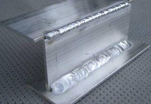 Сварка алюминиевых сплавов