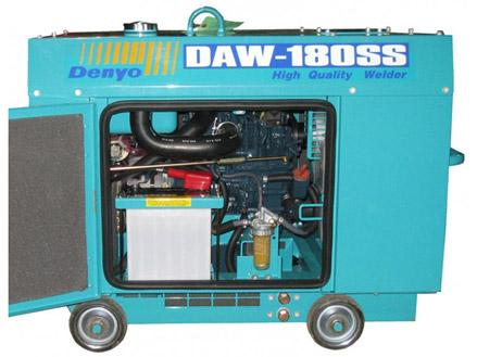 ENYO-DAW-180SS