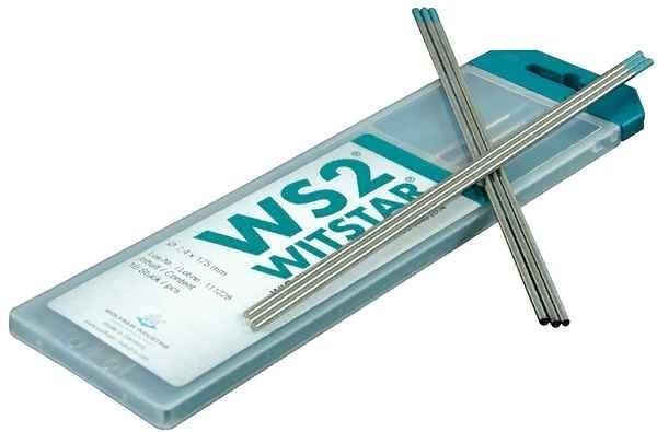 Вольфрамовые электроды WS2