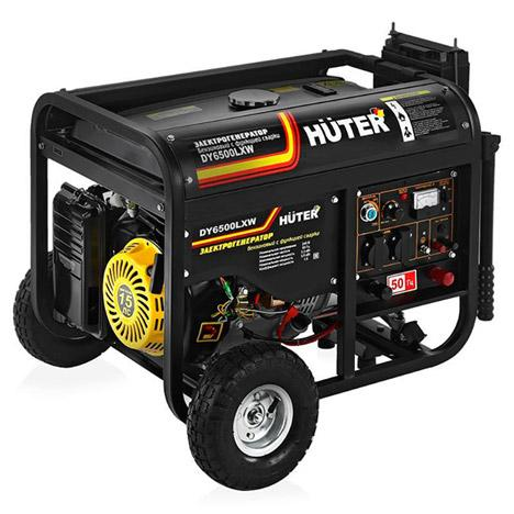 Huter-DY6500LXW