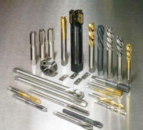 Инструменты для обработки металла резанием