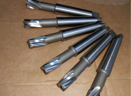 Инструменты для цековки