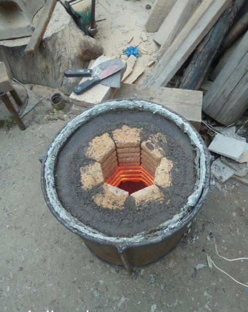 Источник тепла