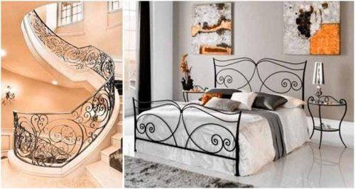 На фото изображены примеры оформления в стиле классицизма.