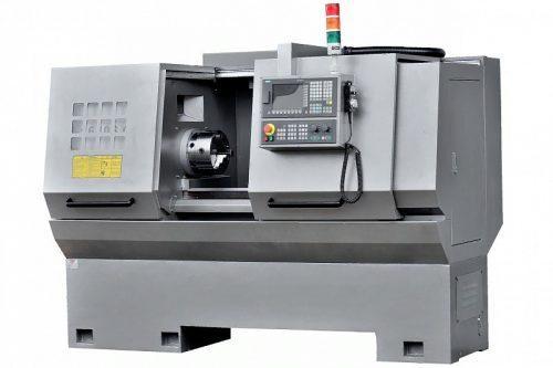 Круглошлифовальный станок с ЧПУ R-grind 1660 CNC