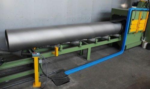 Оборудование для наклепа металла