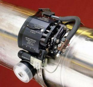 Оборудование для орбитальной сварки