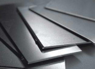 Прочные листы алюминия