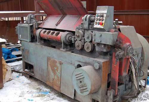 Станок ГД-162
