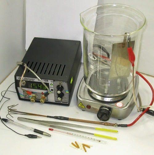 Процесс нанесения родиевого покрытия на серебро