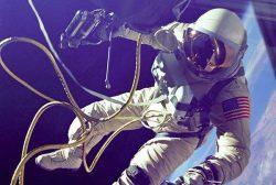 Сварочные работы в космосе