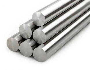 Прутки из алюминия