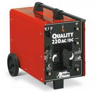 Выпрямитель Telwin Quality 220 AC/DC