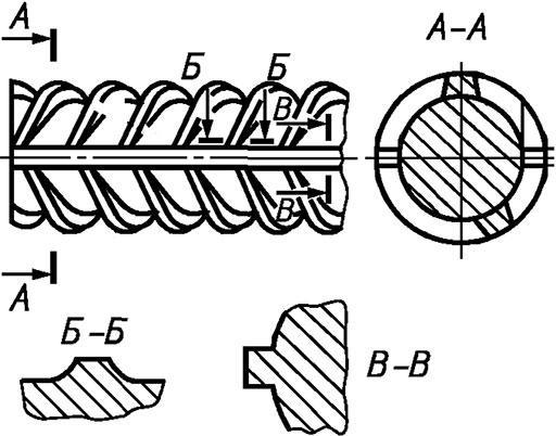 таблица веса арматуры