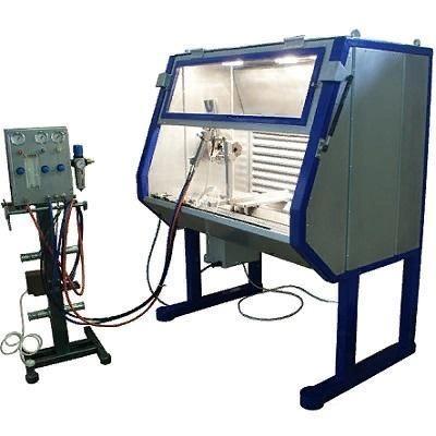 Устройство для газопламенного напыления ППМ-10